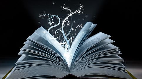人內在是一本奧秘之書